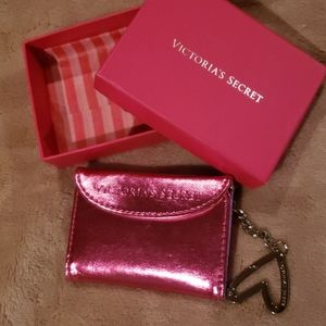 Victoria's secret card case